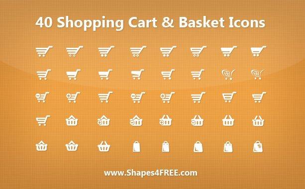 Paniers e-commerce