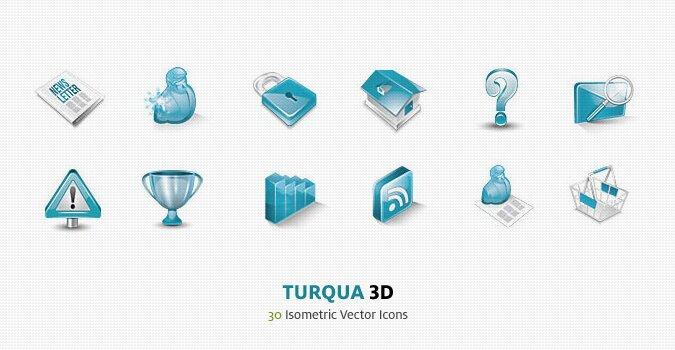 Turqua 3D